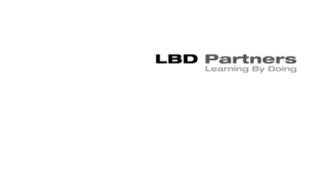 Digital Portfolios designs and delivers site for its client LBD Partners